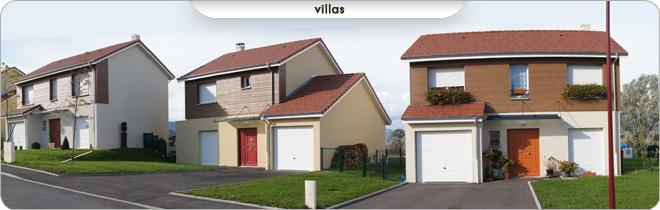 Construction maison, villa
